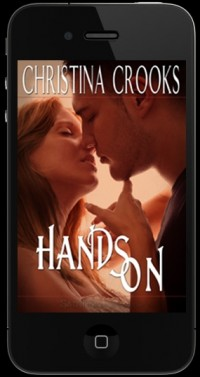 Hands On by Christina Crooks