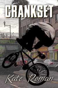 Cover of Crankset